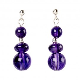 Cassis Earring