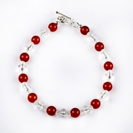 Light Bracelet - Paprika